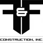 f&f construction logo